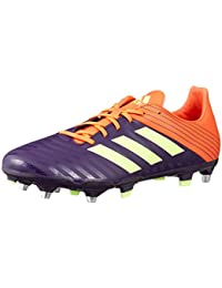 Malice SG Rugby Boots, Orange