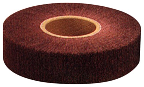 Aluminum Oxide Abrasive Grit 12 Diameter 12 x 2 x 5 5A MED 2 width 12 Diameter 3M Scotch-Brite 01188 Finishing Flap Brush 2 width 12 x 2 x 5 5A MED Other Backing