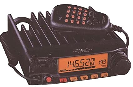 Yaesu-FT-2900R-75-Watt-2-Meter-VHF-Mobile-Transceiver-Amateur-Ham-Radio