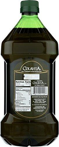 Colavita Extra Virgin Olive Oil, 68 Fl Oz by Colavita (Image #1)