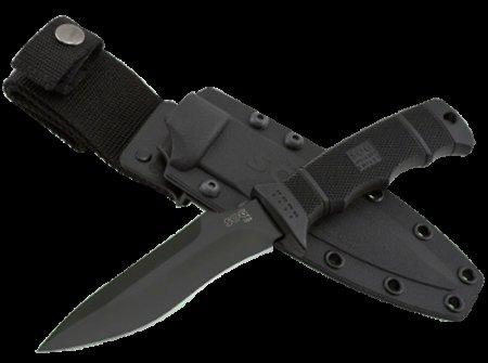 SOG Specialty Knives & Tools Hard Nylon Sheath for Seal Pup