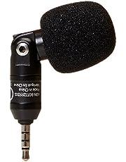 AmazonBasics Microphone à condensateur pour smartphones