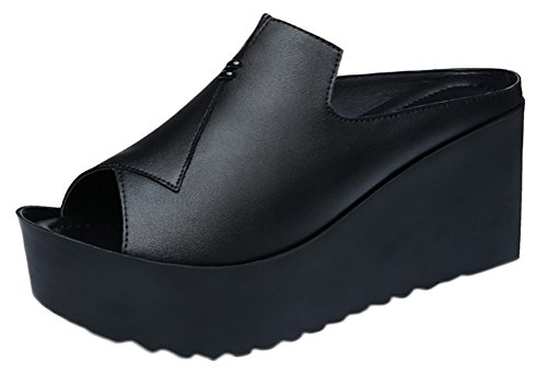 tmates-womens-summer-fashion-open-toe-slip-on-comfort-casual-platform-flat-patent-leather-sandals-5-