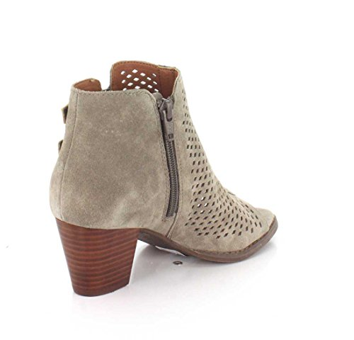 VIONIC Womens Chryssa Ankle Boot Greige