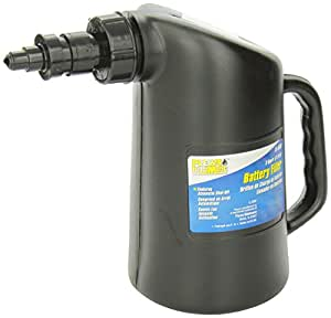 LubriMatic Green 75-030 Battery Filler  (2 Quart Professional with Automatic Shut Off)