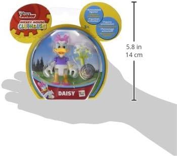 IMC Toys - El Club de Mickey Mouse - Pack figuras , surtido (182127): Amazon.es: Juguetes y juegos