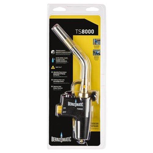 Bernzomatic TS8000 - High Intensity Trigger Start Torch by Bernzomatic
