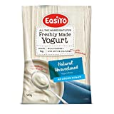 Easiyo Natural Yoghurt Mix 140g