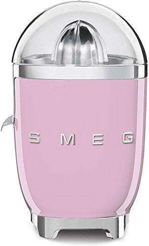 Smeg Citrus Juicer Pink CJF01 PKUS (Large Image)