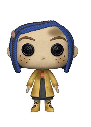 Pop! Coraline - Figura de Vinilo Coraline Doll