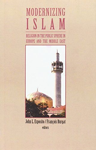 Modernising Islam: Religion in the Public Sphere in Europe and the Middle East
