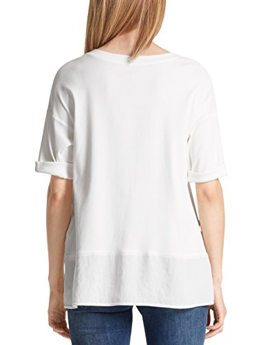 T Marc Mehrfarbig off 110 white Donna shirt Cain Sports qqwfSr7TEA