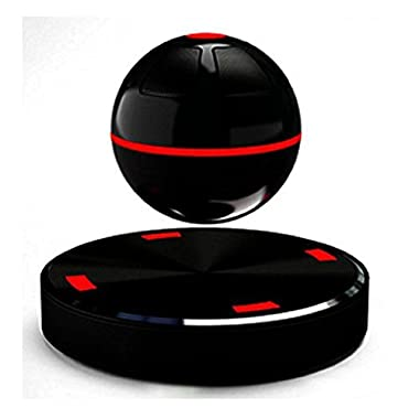 Fineway Portable Wireless Bluetooth 4.1 Floating Sound X-1 Levitating Bluetooth Speaker