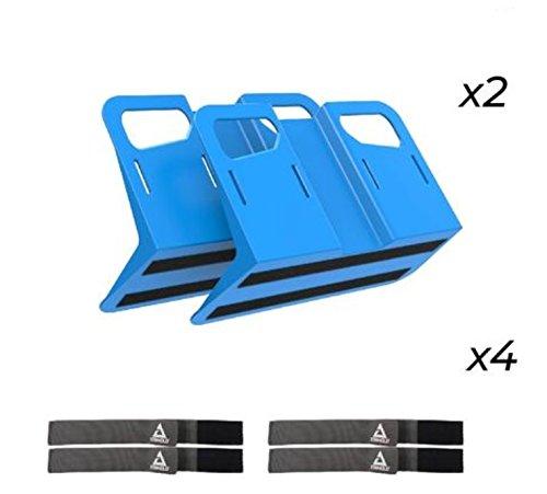 Stayhold Sta-30031-weu Metro Starter Pack Bleu