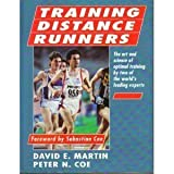 Training Distance Runners, Martin, David E. and Coe, Peter N., 0873227271
