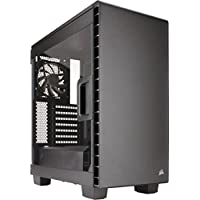 Corsair 400C Black ATX Mid Tower Computer Case