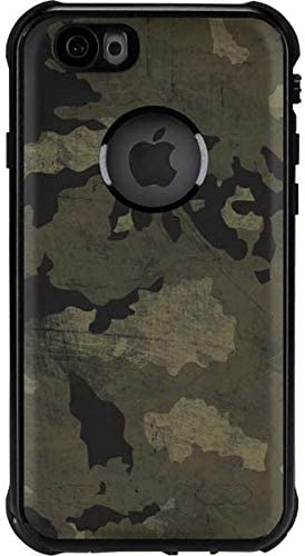 Mossy Oak Skin For Lifeproof Iphone Case Duck Blind Camo Etsy