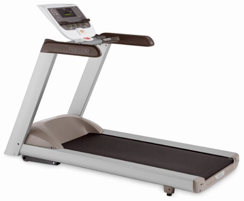 Precor 9.33 Premium Series Treadmill