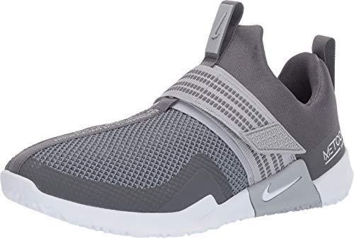 Nike Men's Metcon Sport Training Shoes (8, Grey/White)