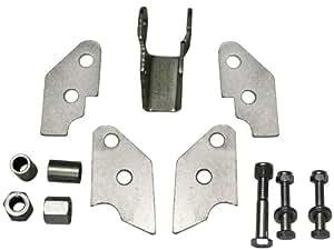Amazon Com Superatv Lift Kit For Honda Rancher 350 400 4