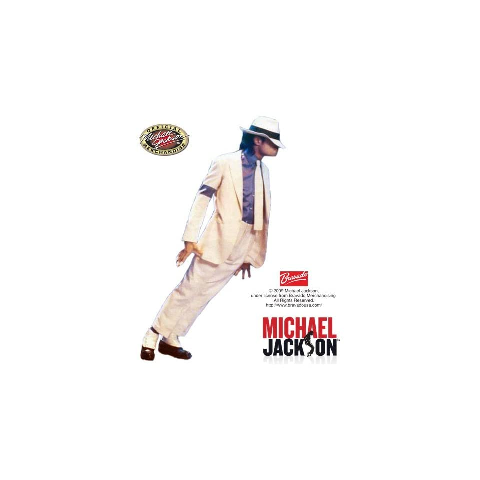 Michael Jackson Smooth Criminal Adult Costume