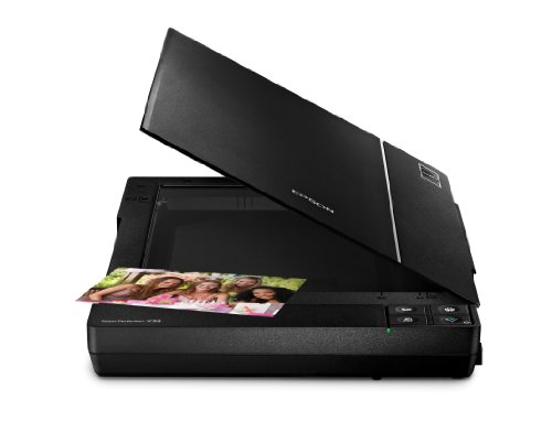 Epson B11B200201 Perfection V33 Photo Scanner by Epson
