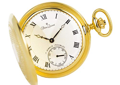 Pierre Laurent Mechanical Pocket Watch 5612