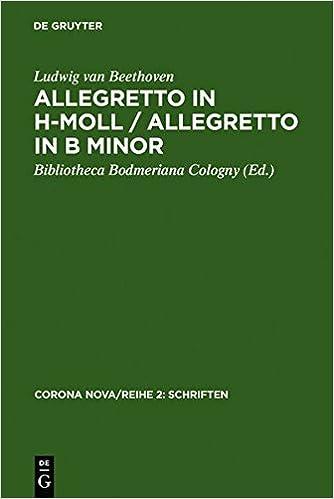 Allegretto (German Edition)