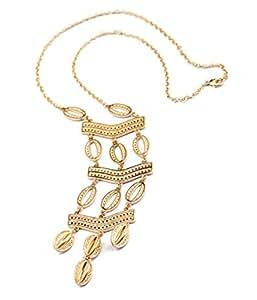 Fun Daisy Fashion Vintage Jewelry Fashion Necklace- s-xl00534