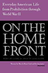 On the Home Front (Mary Jo Ryan Clark books Book 1)