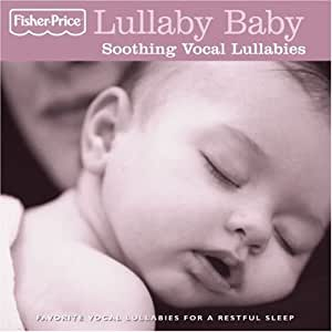 Soothing Vocal Lullabies