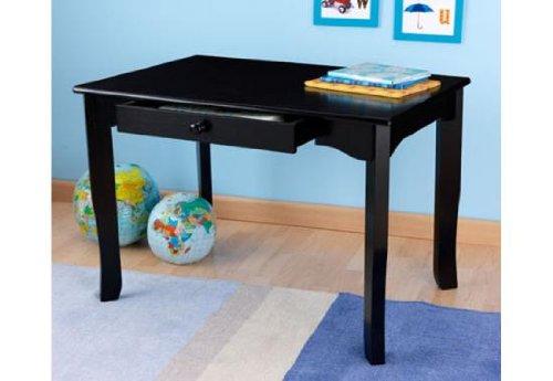 KidKraft Avalon Table Only - Black