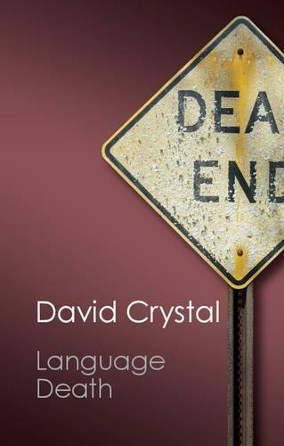 Language Death (Canto Classics)