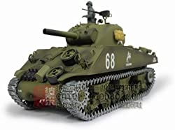 Top 10 Best Remote Control Tanks Battle (2020 Reviews & Buying Guide) 10