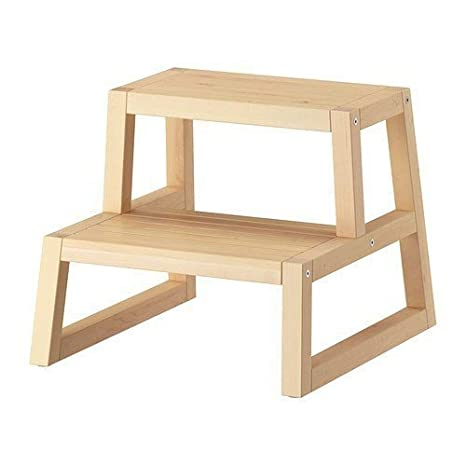 Great IKEA In Sgabello U0027Molgeru0027 In Legno Massiccio   Ideale Per Ambienti Umidi    41