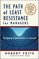 The Path of Least Resistance for Managers Paperback
