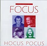 Hocus Pocus: Best of by Focus (2001-05-08)