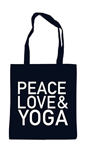 Peace Sac Freak Yoga amp; Noir Certified Love Axwr7gqRA