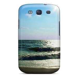 High-quality Durability Case For Galaxy S3(virginia Beach)