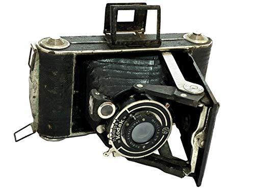 Antiques World Anastigmat 1:6.3 f=70.5 cm Vintage Kodak T Junior 620 Antique Lens Old Photo Camera AWUSAAC 018