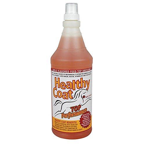 Healthy Coat Equine Supplement 32 oz