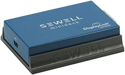 SEWELL USB TO DVI DRIVERS DOWNLOAD (2019)