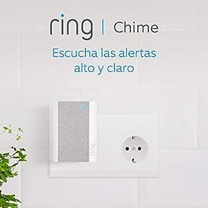 Nuevo Ring Chime, blanco