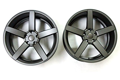 Brand New MKS550 19x8.5 offset +35 19x9.5 offset +38 5x114.3 Staggered Concave Wheels Set of 4 for Lexus IS250 IS200t IS350 ISF