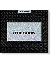 Blackpink 2021 The Show Live CD (Incl. Transparent Photocards) (Incl. YG Select Gift)