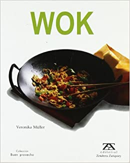 Book Wok (Spanish Edition)