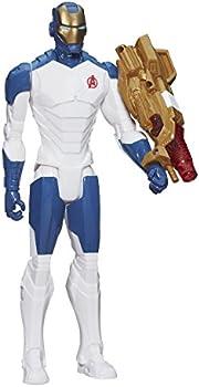 Hasbro Avengers Titan Heroes Iron Man Electronic Action Figure