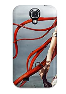 High Quality Girl Game Case For Galaxy S4 Perfect Case