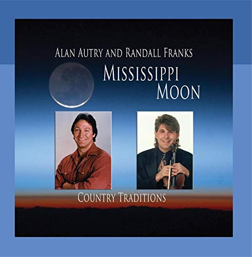 Mississippi Moon - Country Traditions (Alan Autry In The Heat Of The Night)