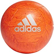 adidas DY2567 Capitano Ball 4, Solar Red/Active Red/Silver Metallic